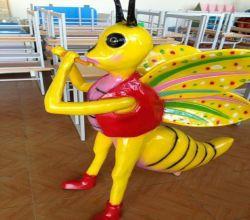 Tượng ong vàng
