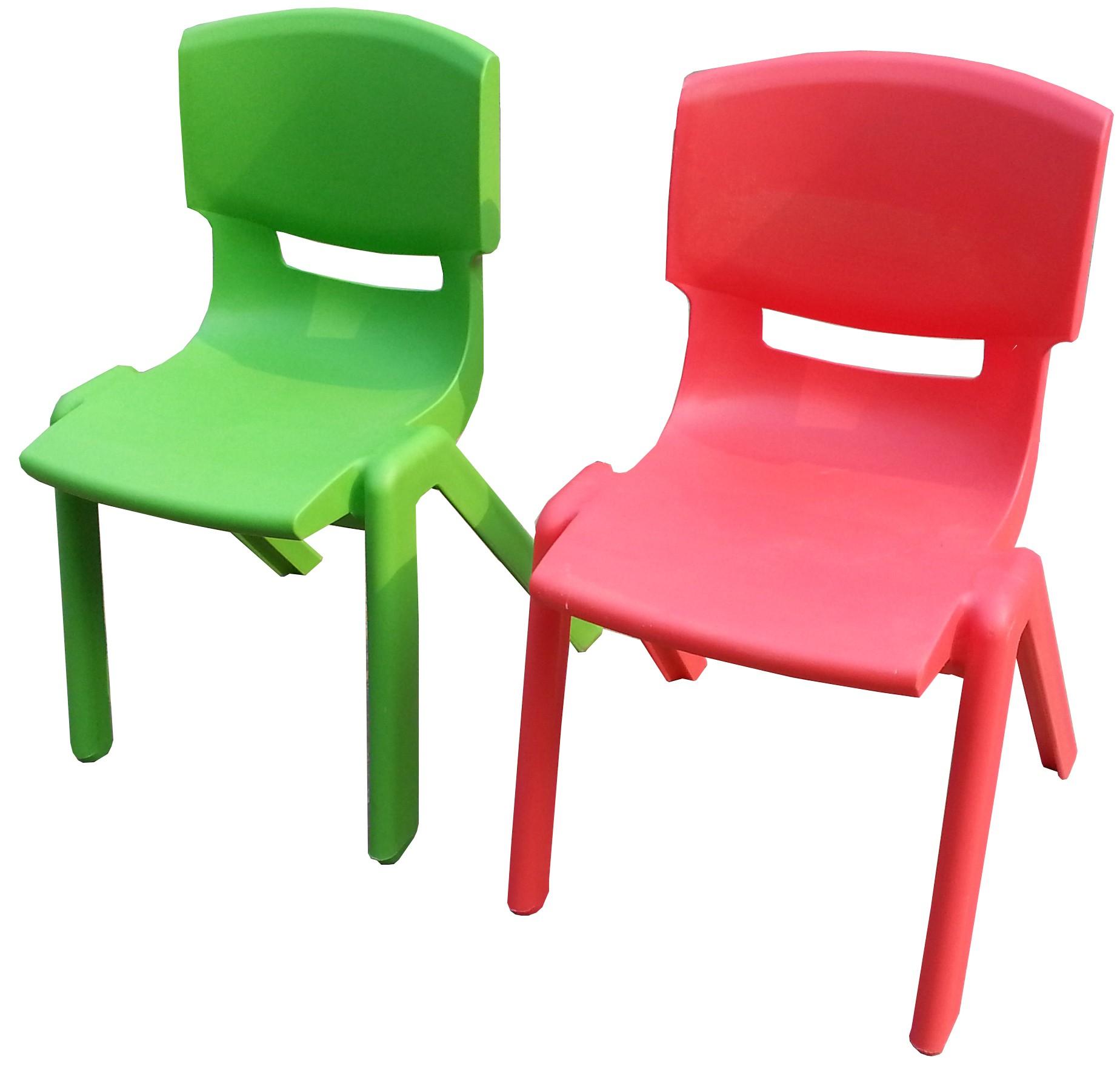 Ghế nhựa đúc cao 35