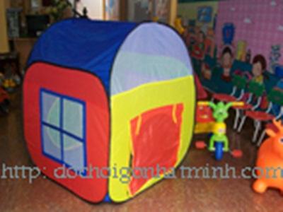 Lều ngôi nhà vuông