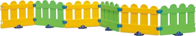 Hàng rào nhựa  RN4-005