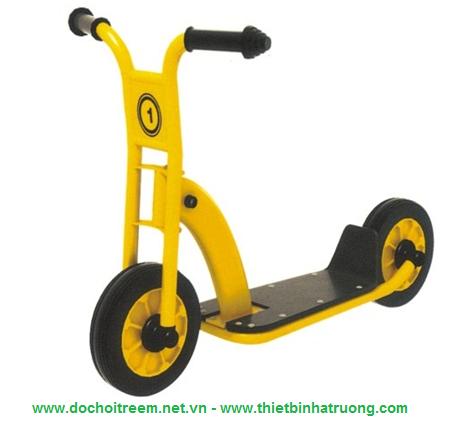 Xe đạp chân Funplay 17