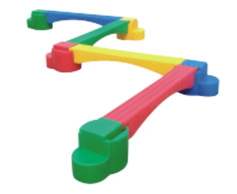 Bộ thăng bằng 4 cầu thẳng