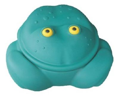 Bể chơi cát nước con ếch
