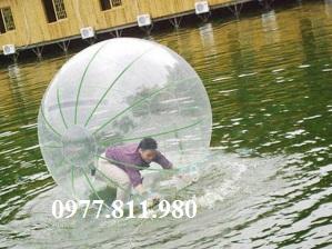 Bóng nước 02