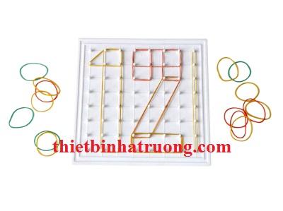 Bảng chun học toán