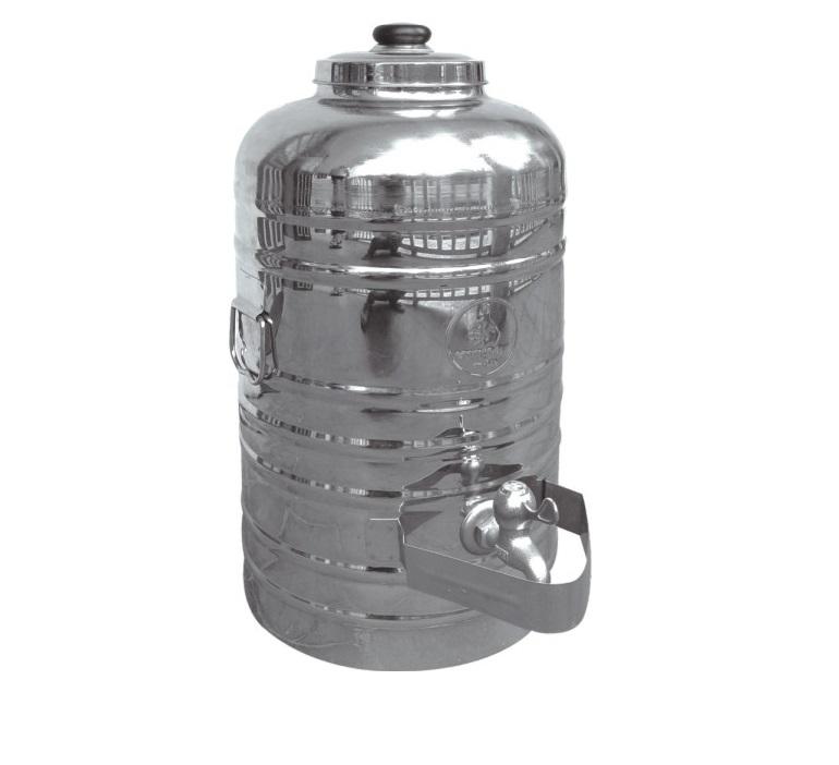 Bình ủ nước mầm non loại 20L