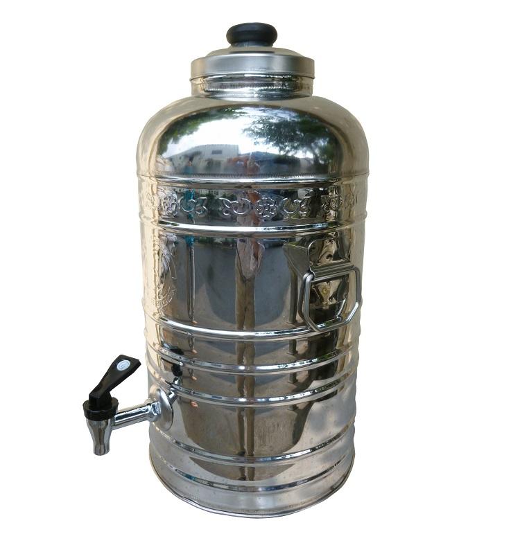 Bình ủ nước mầm non 10L