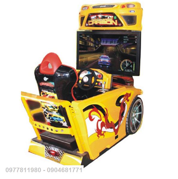 Đua Xe Speeding Car (màn 42in)