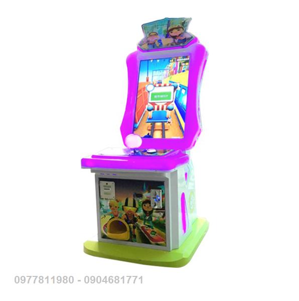 Game Tàu Điện