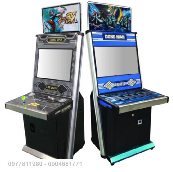 Máy chơi game (màn22in)