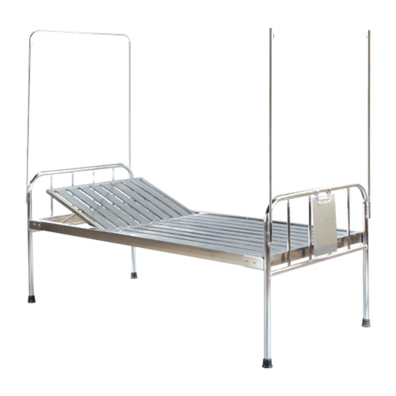 Giường inox bệnh viện