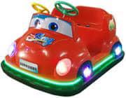 Xe điện đụng XDNK22